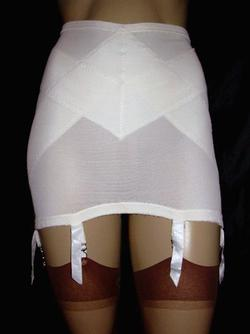 Open Girdle
